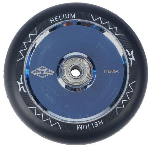 AO Scooters Helium Wheel 110mm – Chrome