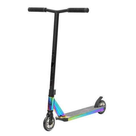 Invert TS1.5 Complete Stunt Scooter Neochrome