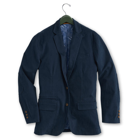 Wellfleet Expedition Blazer - Tall