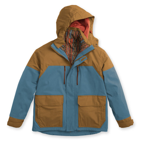 The Adventure Seeker 4-in-1 Parka - Tall