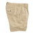 Mission Comfort Pleat Front Chino Shorts