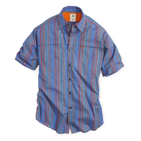 Oasis Stripe Shirt - Tall