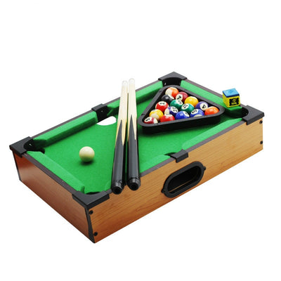 Gamez Mini Pool Table