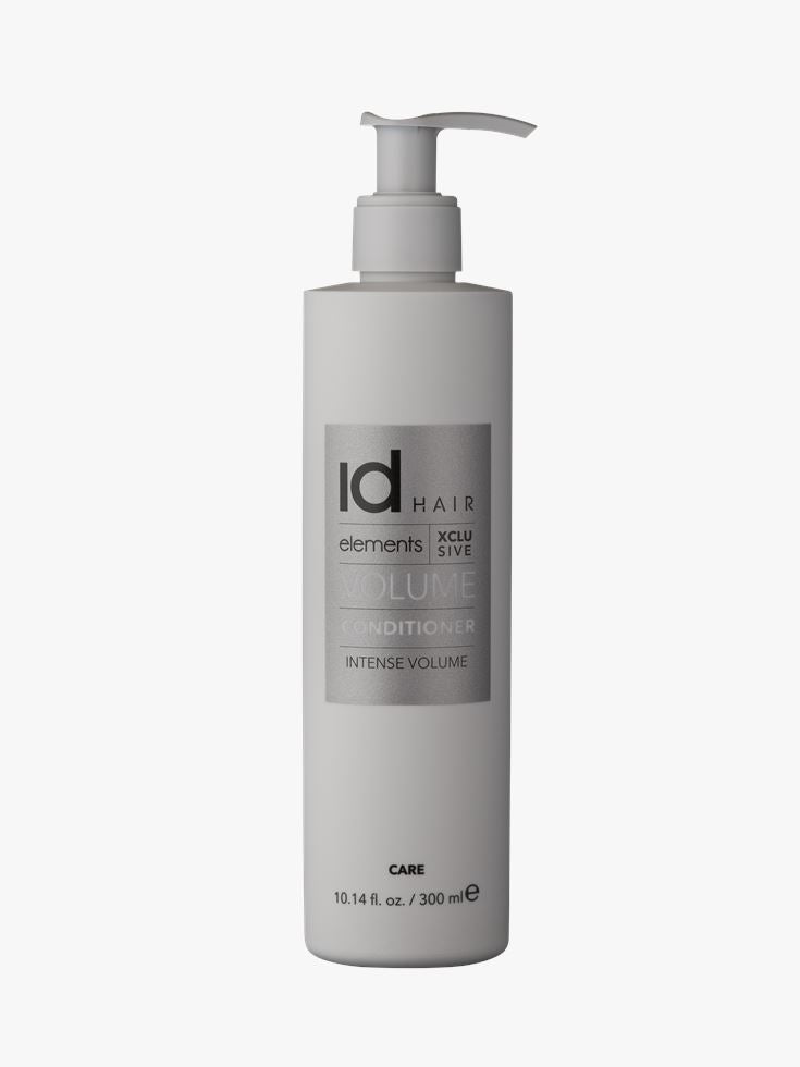ID HAIR - ELEMENTS XCLUSIVE VOLUME CONDITIONER 300ML - Frisøren & Baronen