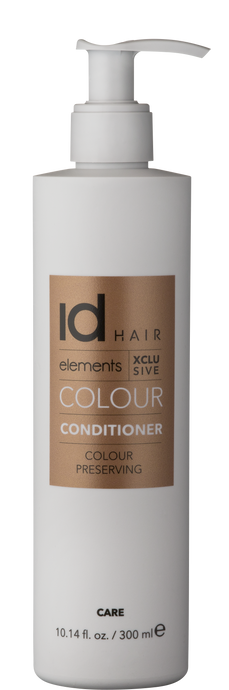 ELEMENTS XCLUSIVE - Colour Conditioner 300ML