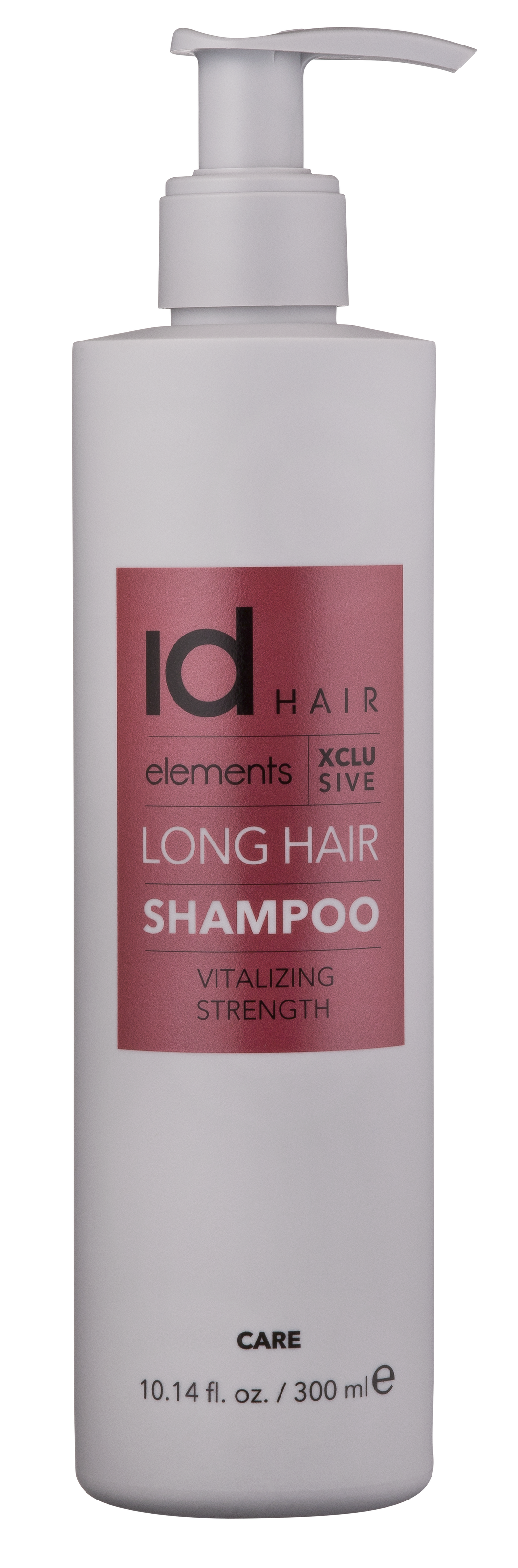 ELEMENTS XCLUSIVE - Long Hair Shampoo 300ML