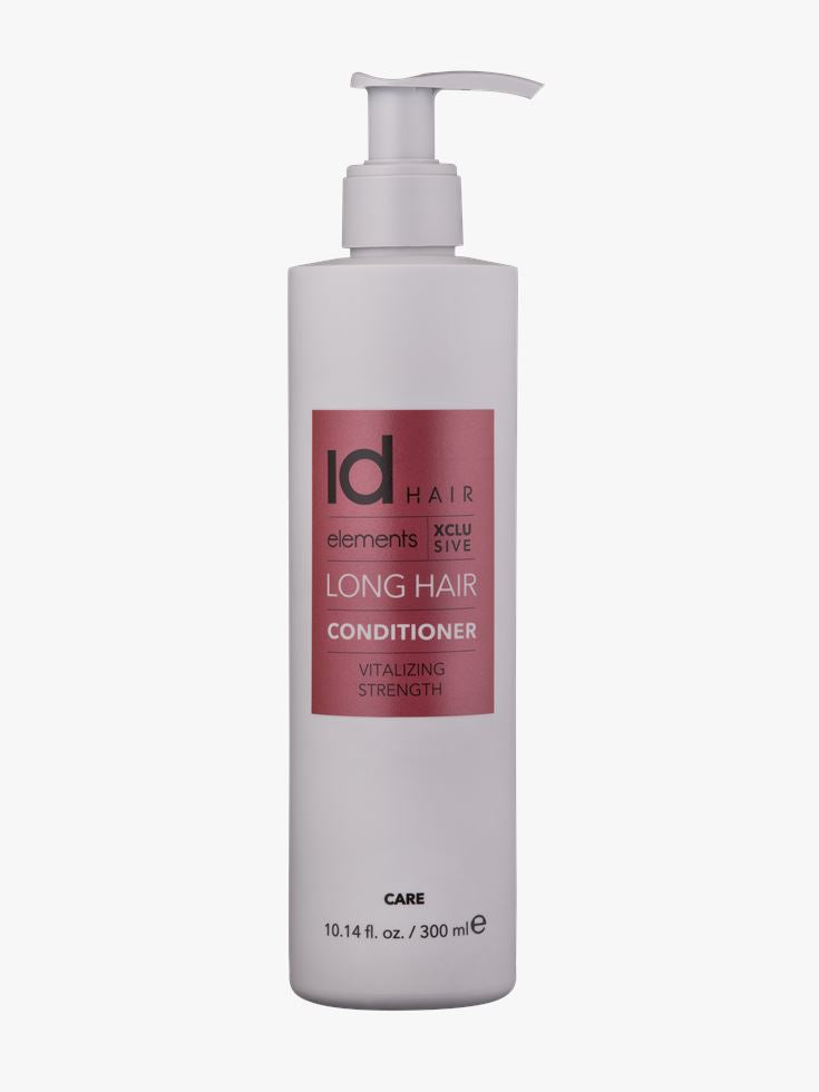 ELEMENTS XCLUSIVE - Long Hair Conditioner 300ML