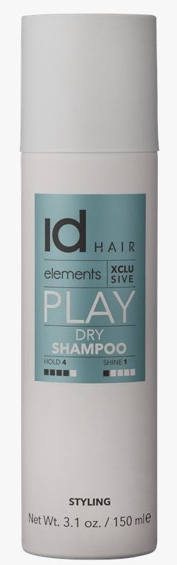 ID HAIR - ELEMENTS XCLUSIVE DRY SHAMPOO 150ML - Frisøren & Baronen