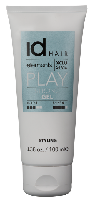 ELEMENTS XCLUSIVE - Strong Gel 100ML