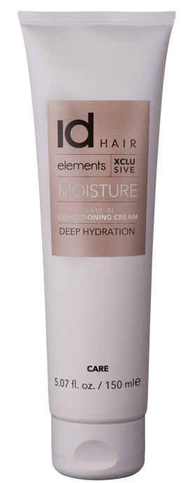ELEMENTS XCLUSIVE - Moisture Leave-In Conditioning Cream 150ML