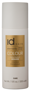 ELEMENTS XCLUSIVE - Colour Treatment Mousse 200ML