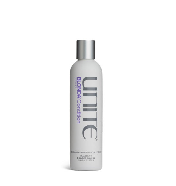 UNITE - BLONDA DAILY CONDITIONER 236ML - FRISØREN & BARONEN