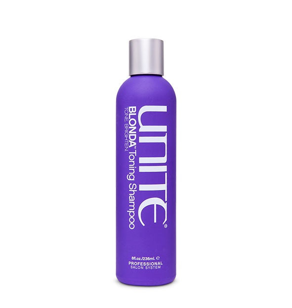 UNITE - BLONDA TONING SHAMPOO 236ML