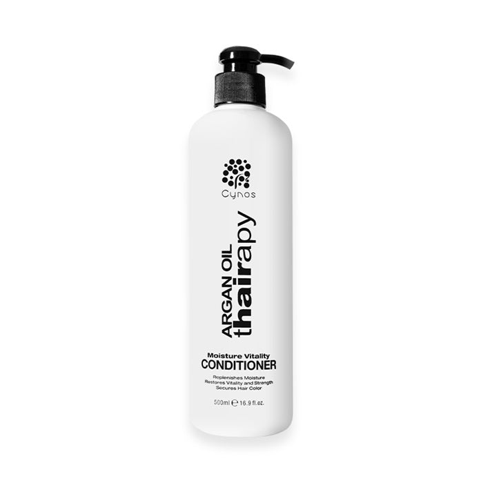 CYNOS - SILVER TREE MOISTURE CONDITIONER 500ML