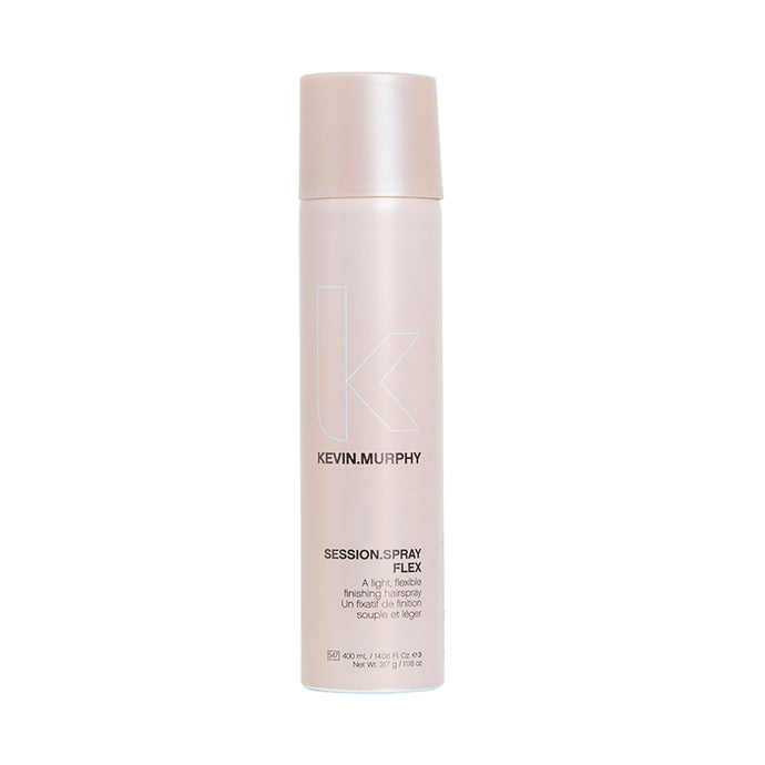 KEVIN MURPHY - SESSION.SPRAY FLEX 400ML - Frisøren & Baronen