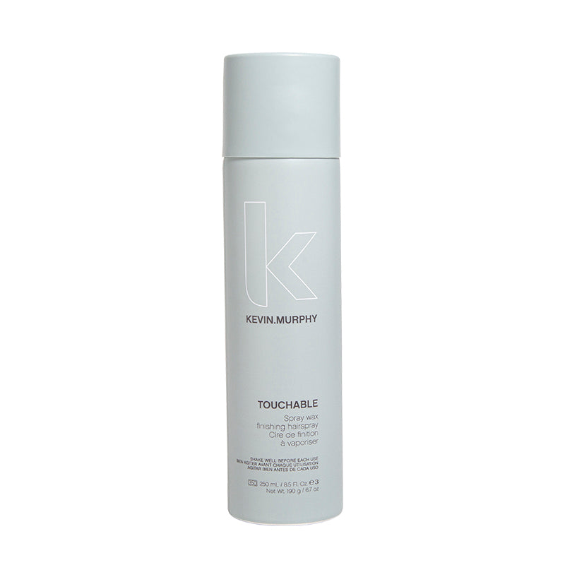 KEVIN MURPHY - TOUCHABLE 250ML - Frisøren & Baronen
