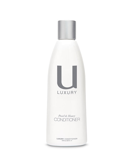 UNITE - U LUXURY PEARL & HONEY CONDITIONER 255ML - FRISØREN & BARONEN