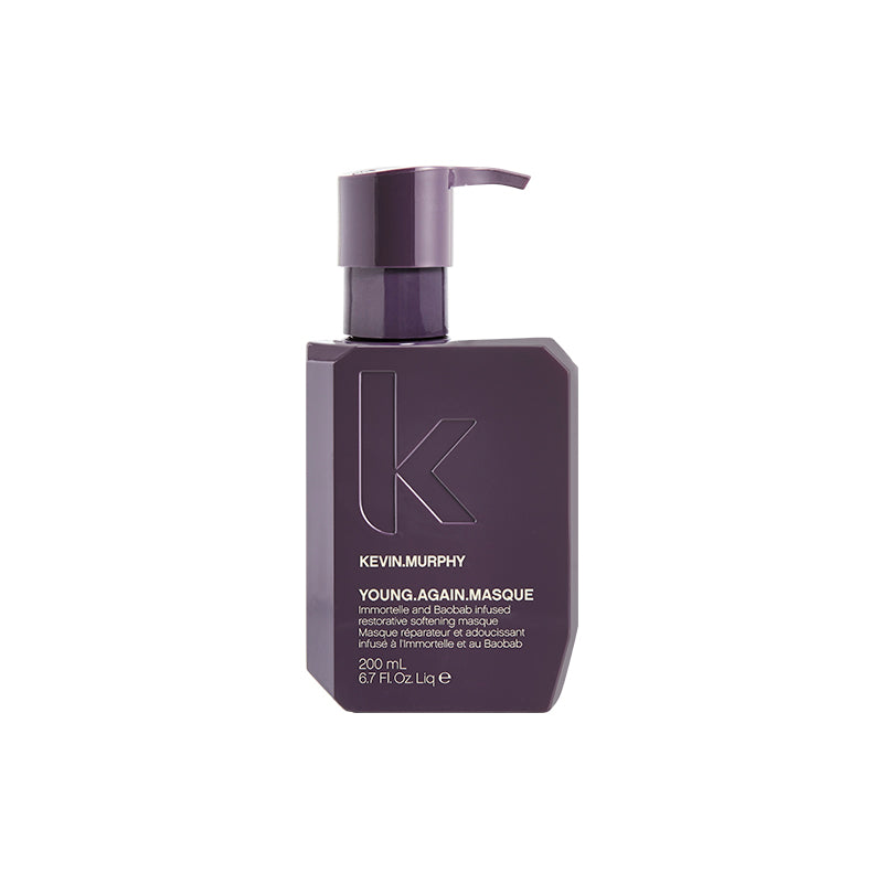 KEVIN MURPHY - YOUNG.AGAIN.MASQUE 200ML - Frisøren & Baronen