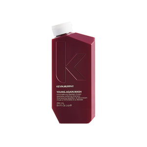 KEVIN MURPHY - YOUNG.AGAIN.WASH 250ML - Frisøren & Baronen