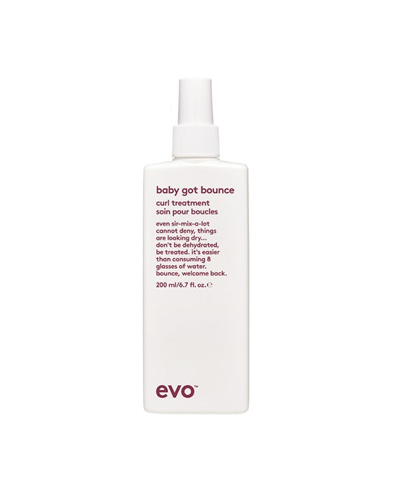 EVO -BABY GOT BOUNCE 200ML