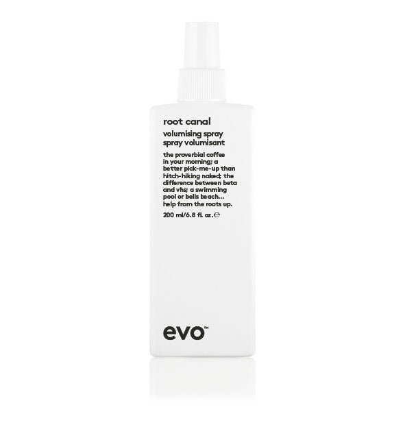 EVO - ROOT CANAL VOLUMISING SPRAY 200ML - Frisøren & Baronen