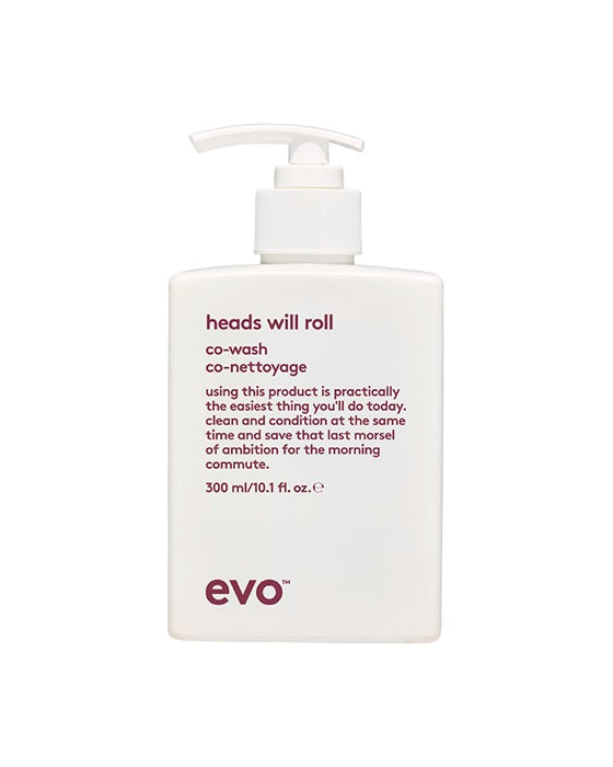 EVO - HEADS WILL ROLL 300ML