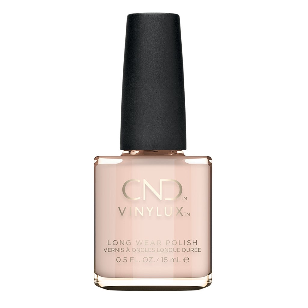 CND - Naked Naivete,Vinylux Contradiction #195