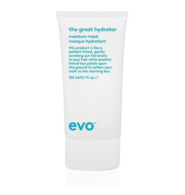 EVO - THE GREAT HYDRATOR 150ML - Frisøren & Baronen