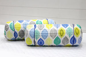 POS Cotton Bolster Cover
