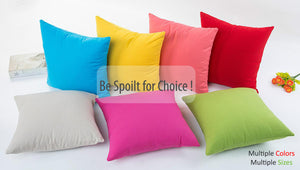 EXCEL Cotton Cushion Covers