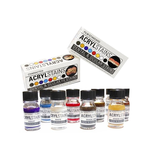 PPI Acryl Stains Kit