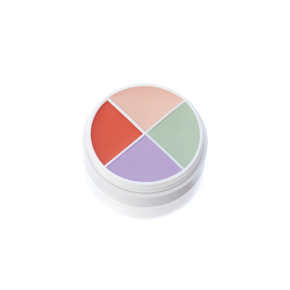 Corrector Colors and Wheels - Ben Nye