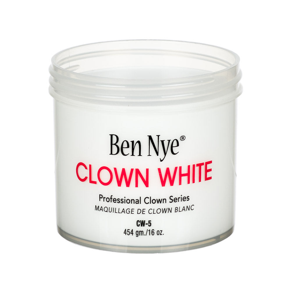 Ben Nye Clown White
