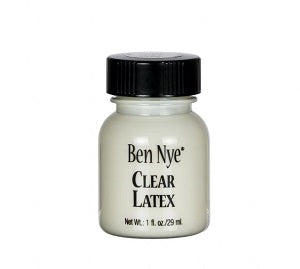 Clear Latex - Ben Nye