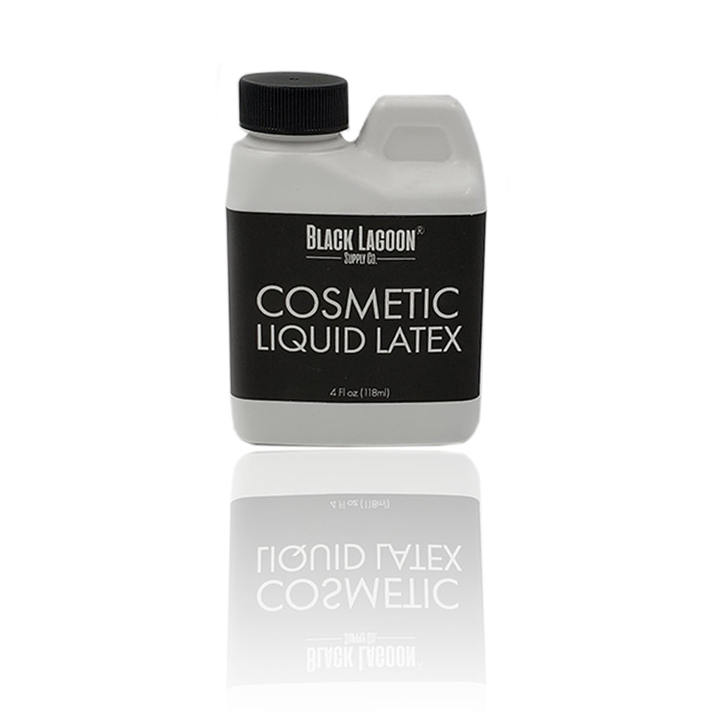 Cosmetic Liquid Latex - For Sensitive Skin