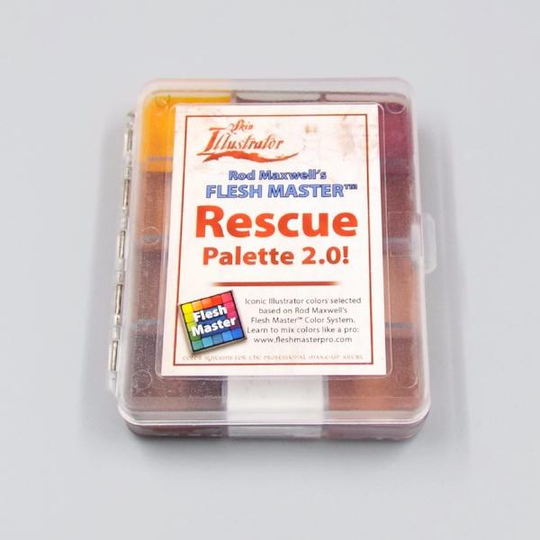 Rod Maxwell's Rescue On Set Palette 2.0