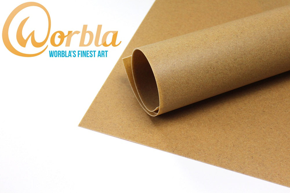 Worbla Thermoplastic Sheets (All Styles Listed Here)