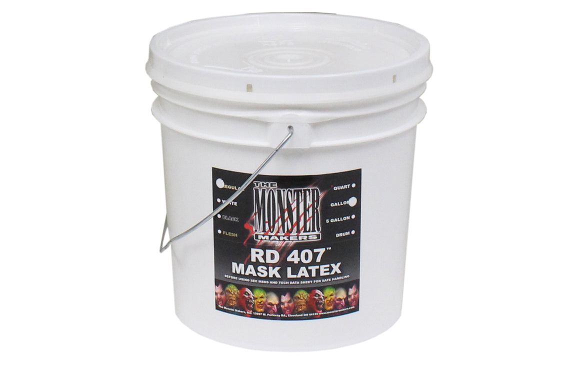 Monster Makers RD-407 Liquid Mask Latex