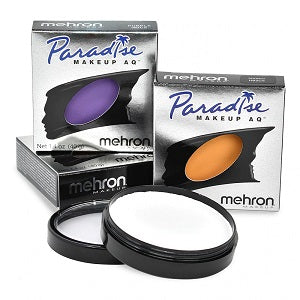Mehron Paradise Makeup AQ - Face & Body Paint - 1.4 oz/40g