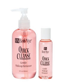 Quick Cleanse Makeup Remover - Ben Nye