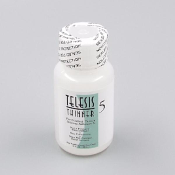 Telesis 5 Silicone Adhesive / Thinner