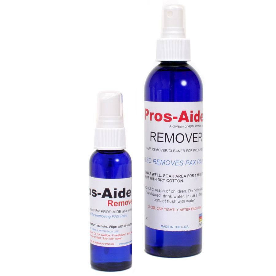 Adhesive/Solvent - Pros-Aide Remover By ADM Tronics
