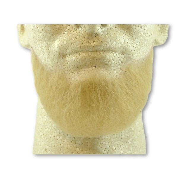 3 Point Beard / Full Chin Beard - Human Hair - Item # 2023, Rubies - Stage & Screen FX