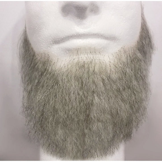 Beards And Moustaches - Full Character Beard  - Human Hair - Item # 2024