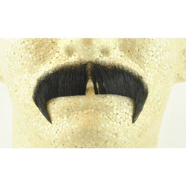 Beards And Moustaches - Winchester Mustache - Human Hair- Item # 2028