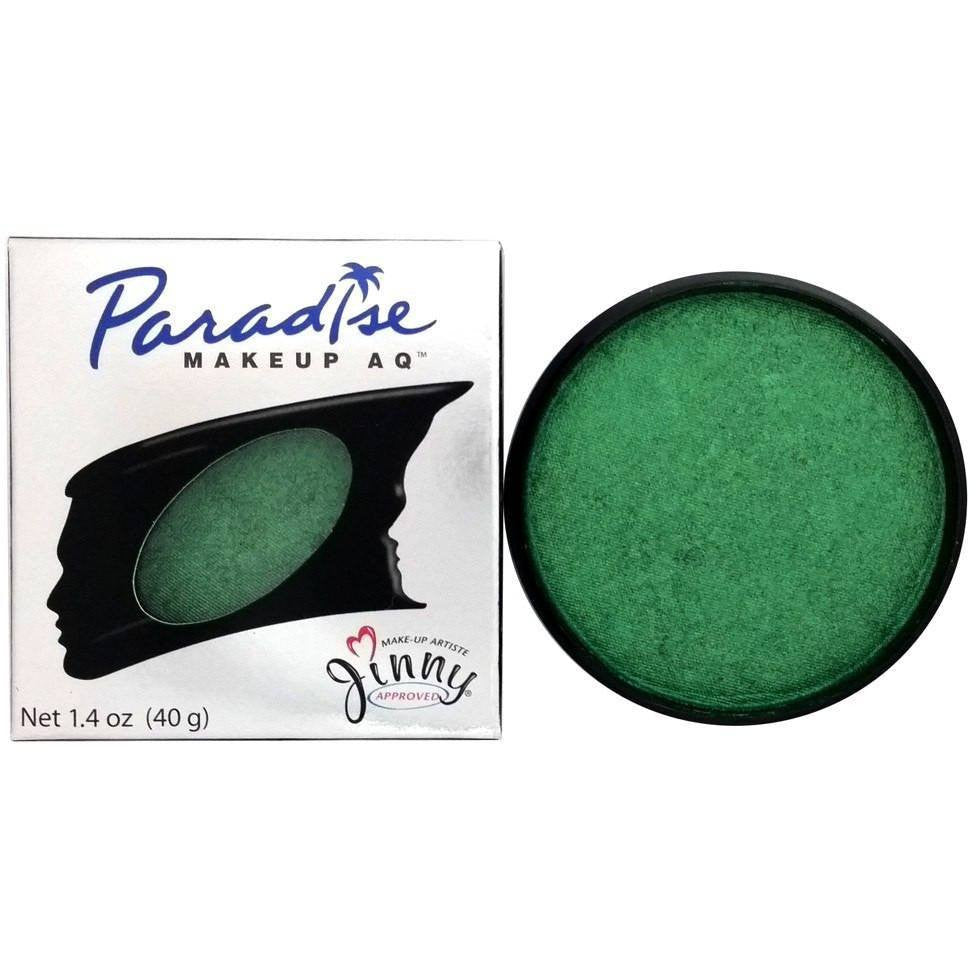 Body Paint - Mehron Paradise Makeup AQ - Face & Body Paint - 1.4 Oz/40g