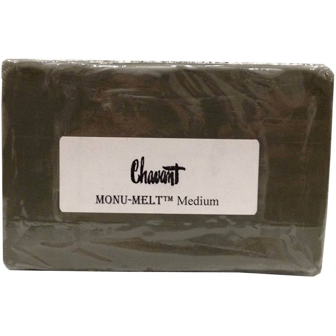 Clay - Chavant Monu-Melt  (Meltable Clayette)