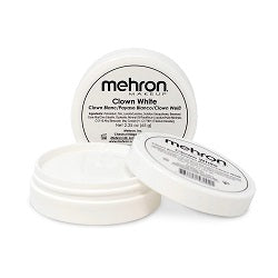 Clown White - Mehron