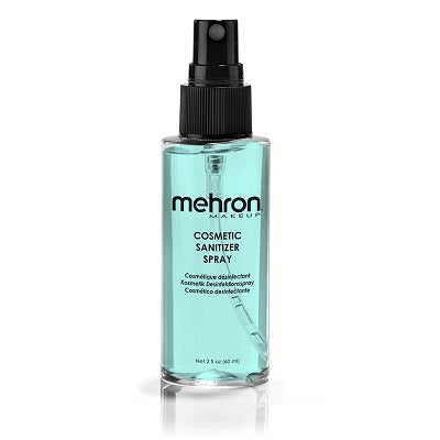 Cosmetic Sanitizer Spray - Mehron
