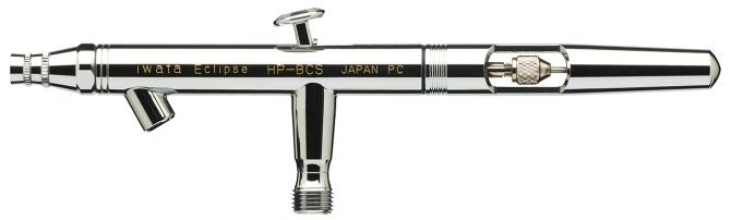 Iwata Eclipse HP-BCS Bottom Feed Airbrush *Base Coating*